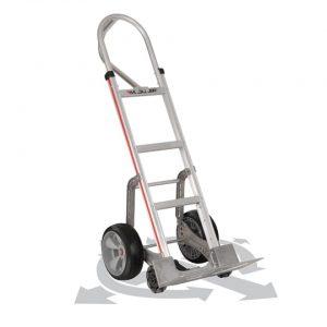 Carretilla Estabilizadora de doble rueda