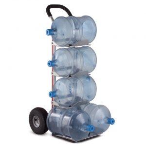 Reparto Botellones de Agua