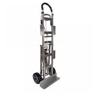 Carretilla electrodomesticos estandar 2 ruedas