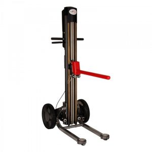 Carros LiftPlus con eje