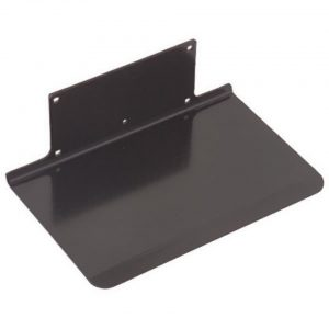 Pala de carga de acero para carretilla de mano 45cm x 23cm
