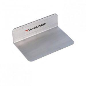 Pala de carga aluminio dmontaje a Ras