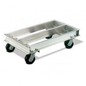 Caster Dolly con capacidad de carga de907 kg