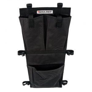 Bolsa accesorios 74x30 con 4 bolsillos