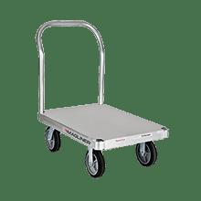 Carros Plataforma & Dollies